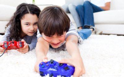 7 videojuegos para aprender jugando en la cuarentena